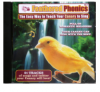 3 exciting CD's that will help you communicate with your Canary, Parakeet or Parrot