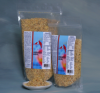 Highly nutritious, all natural soft-food for all birds. Recommended for use during BREEDING and MOLTING cycle only